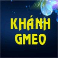 Khánh Gmeo